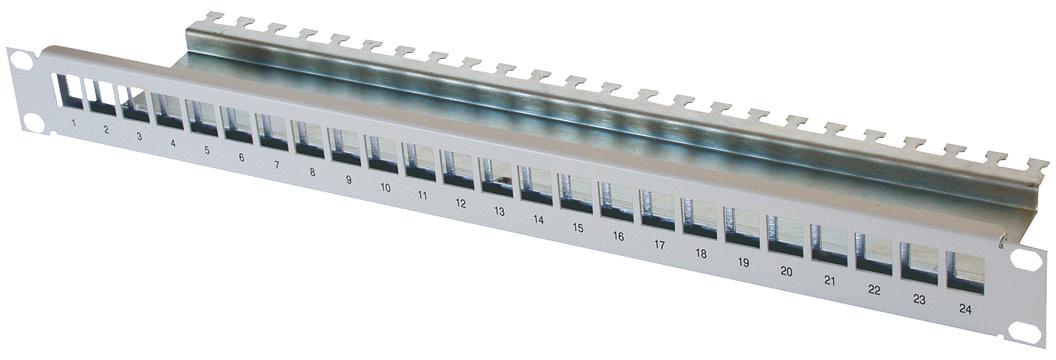 """Modulträger 48,3 cm (19"""")"""