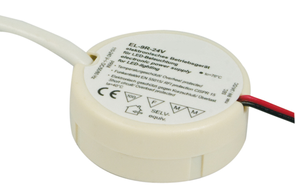 LED-Steuerung, EK 77