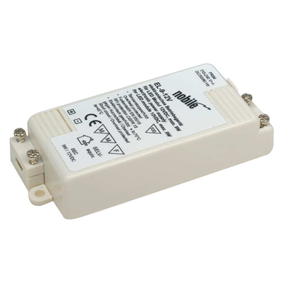 LED-Steuerung, EK 129/EK 1218/EK 60-1