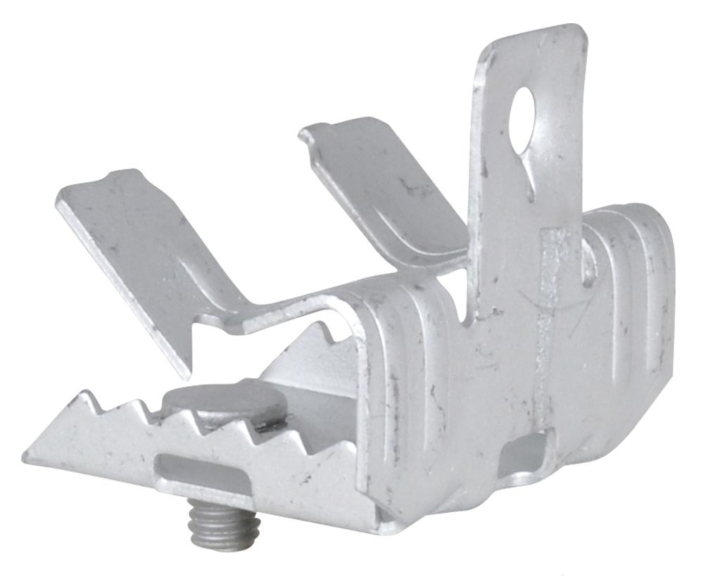 Trägerklammer, Gewindestift M6x9
