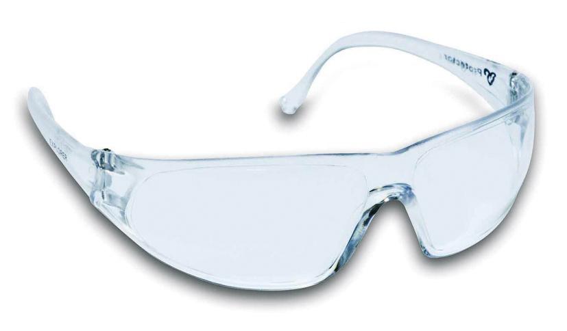 Elektriker-Schutzbrille