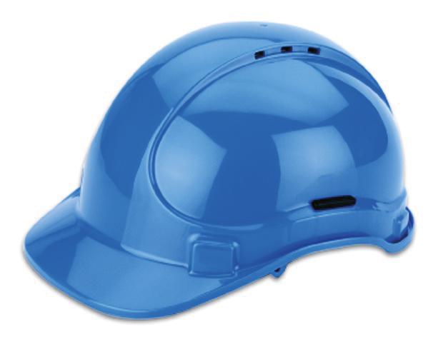 Elektriker-Helm