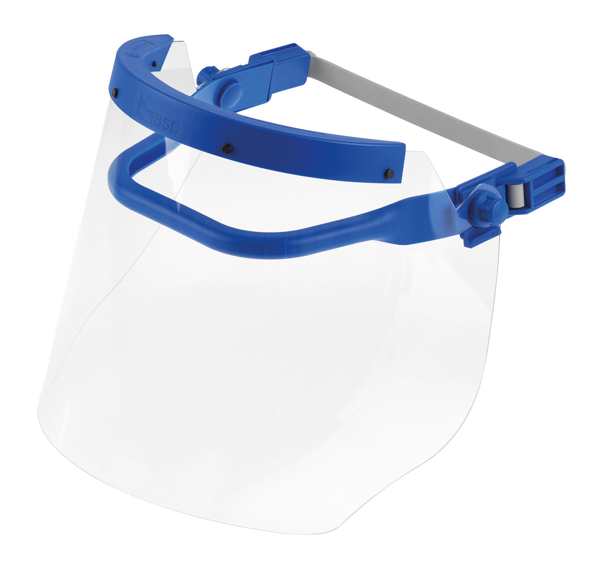 Elektriker-Gesichts-Schutzschirm