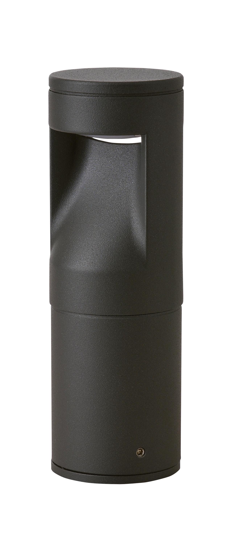 LED-Wand-oder Sockelleuchte, ELC 229