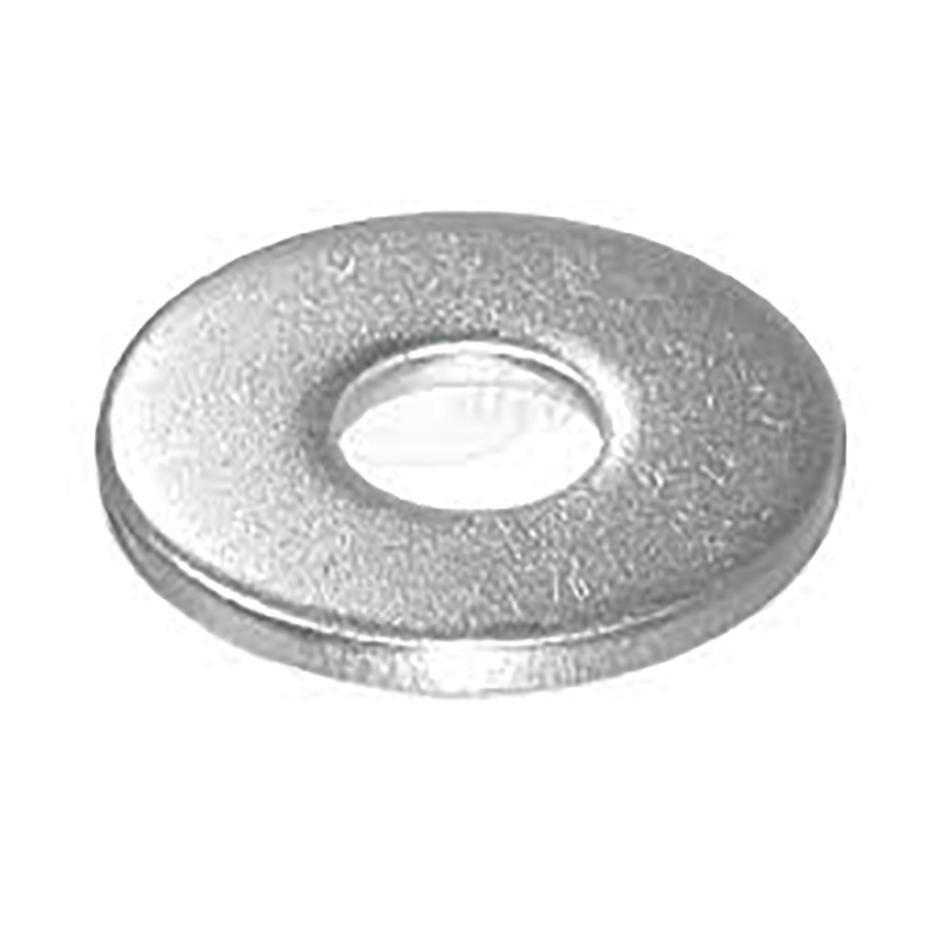 Unterlegscheibe, Stahl, DIN 9021