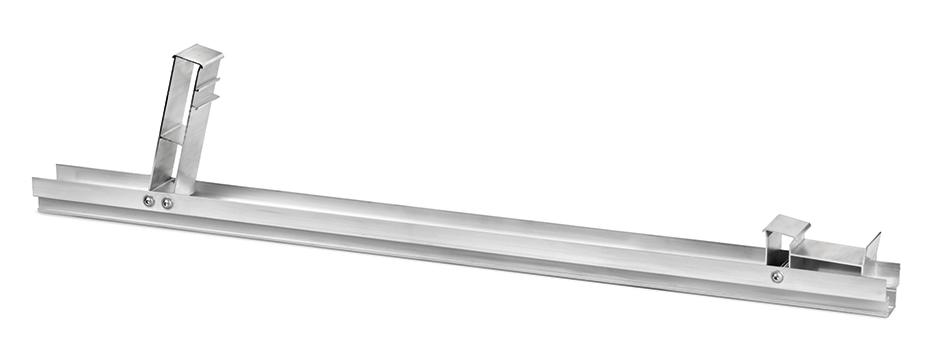 Flachdach Montagesystem